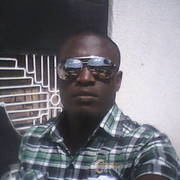 Geoffrey Masai