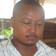 Andrew Kisanga Junior