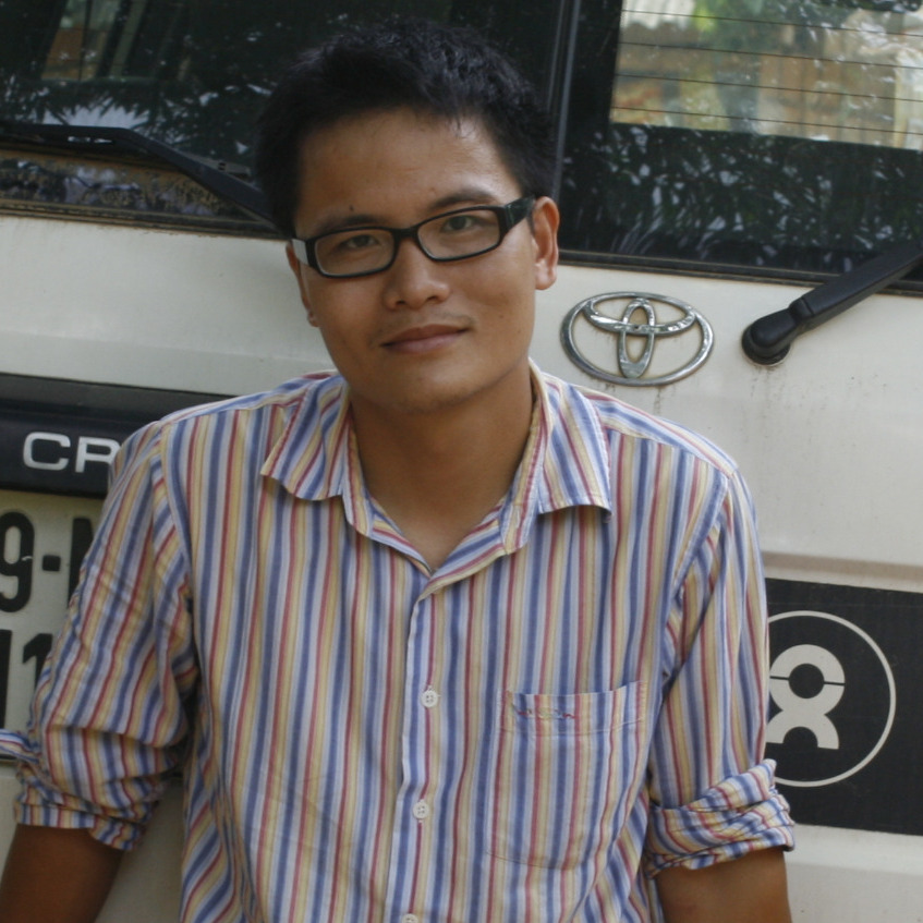 Dao Quang Minh
