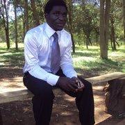 Nicodemus Mwangosi