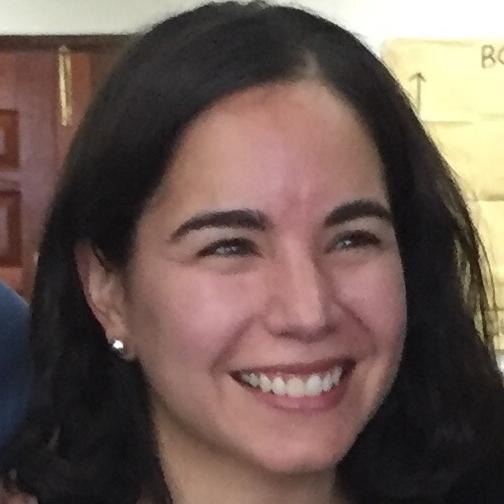 Claudia Canepa