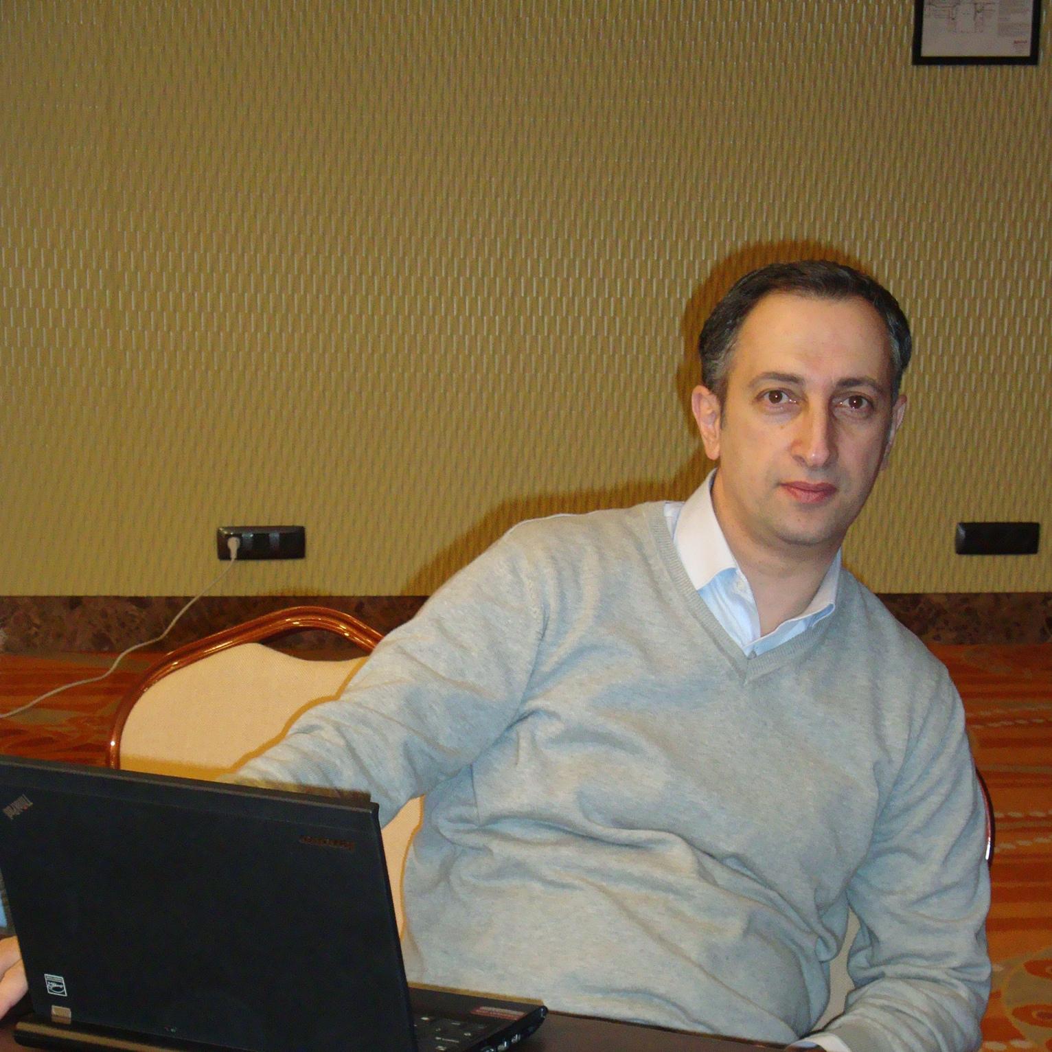 Vadim Uzunyan