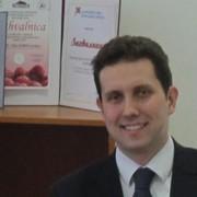 Fedja Begovic