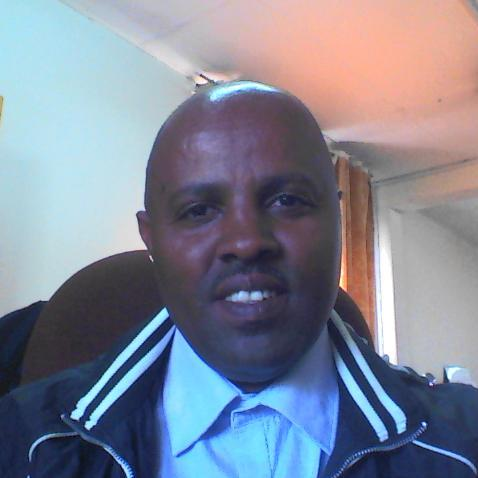Kidane Seyoum