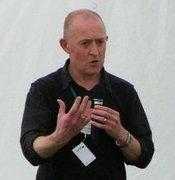 Stuart Masters