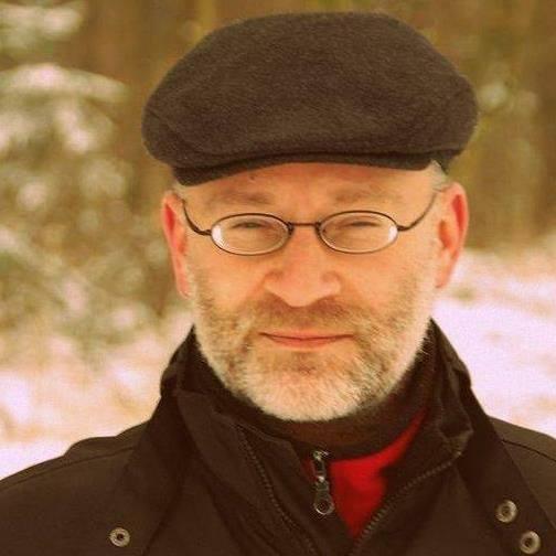 Heinz Roberg