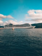 Bombay to Goa Cruise| Akbar Travels