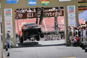 2016 Dakar Opening Ceremonies