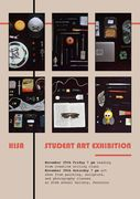 HISA - Student Art Exhibition