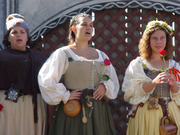 Subjects The other half of The Singing Milkmaids are Rachel Westheimer, Rachel Nestle and Sarah Joseph