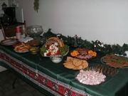 The feast of Yule