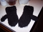 My Knitted Items