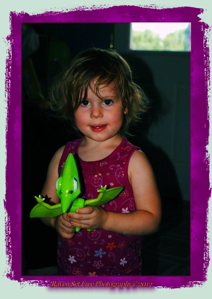 Little Miss Lillian