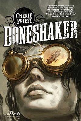 Boneshaker-9780765318411