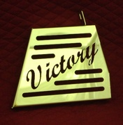 Victory Script Cooler Cover
