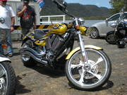Victory Ride 052