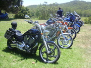 thmcec ride and Victory ride vids 015