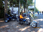 Brisbane Victory - Indian Shop Ride 25th May 2014