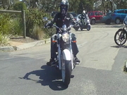 Melbourne Owners Ride