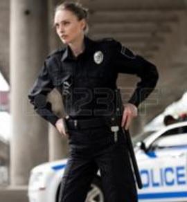 ¿LOS POLICÍAS DEL MUNDO?