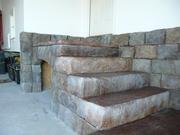 Garage Stairs
