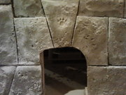 Cat Tunnel Front