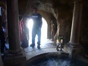 Roman Hot Tub 3