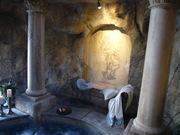 Roman Hot Tub 2