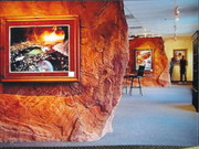 Photographer Gallery At Zions National Park