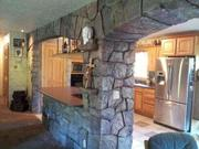 Kitchen double archway 2nd picture