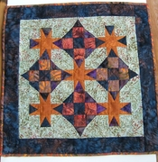 Mini Madness Group Quilts