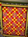 Quilts and misc