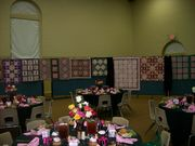 Breast Cancer Quilts for Susan G Komen foundation