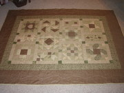 Quilts - full size