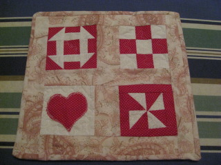 Valentine Mini Sampler