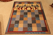 Wall Quilts - Wall Hangings