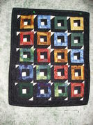 2008- Wall hanging- Shadow Boxes