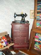 Front Sewing Room