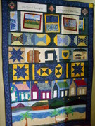 When I Close -my Eyes I Dream Off row-Quilt?