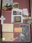 022 My Ideas board that I share with CS Lewis