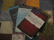 029 Books I'm using for my women's ministry at church