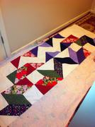 cARPENTER STAR QUILT PIC TWO
