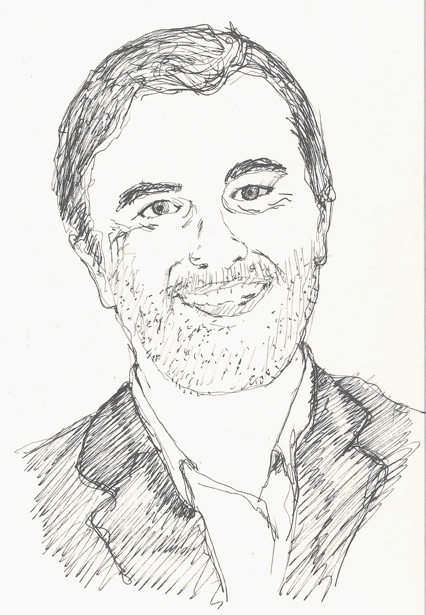 Xavier Ferrés Padró