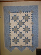 2013 Mystery Quilt Along