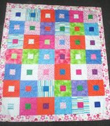 Quilt for Aliyah