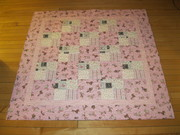 Shelby's quilt