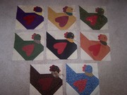 Hen Party blocks