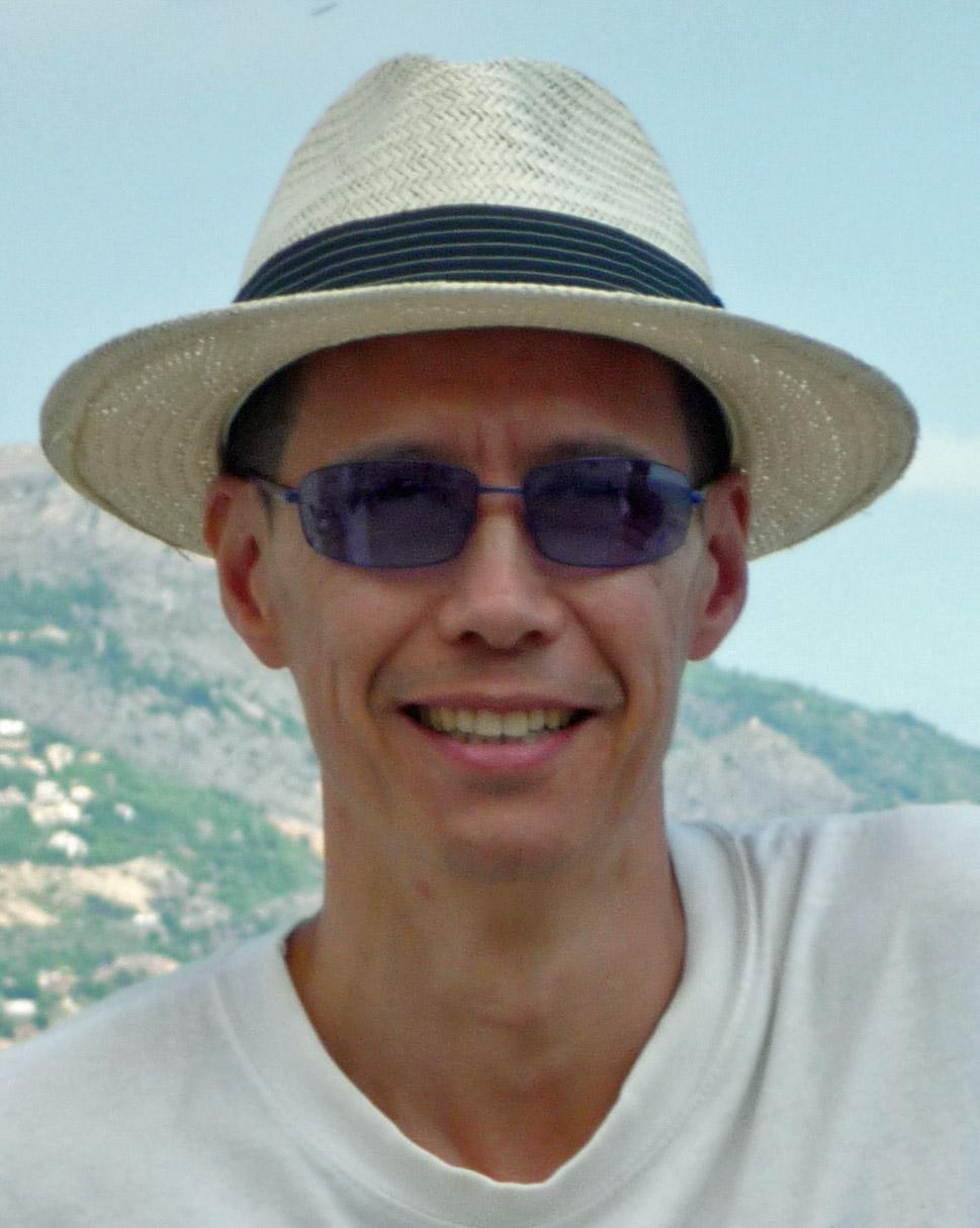 Dr Steve Lo
