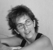 Cristina Pardal March
