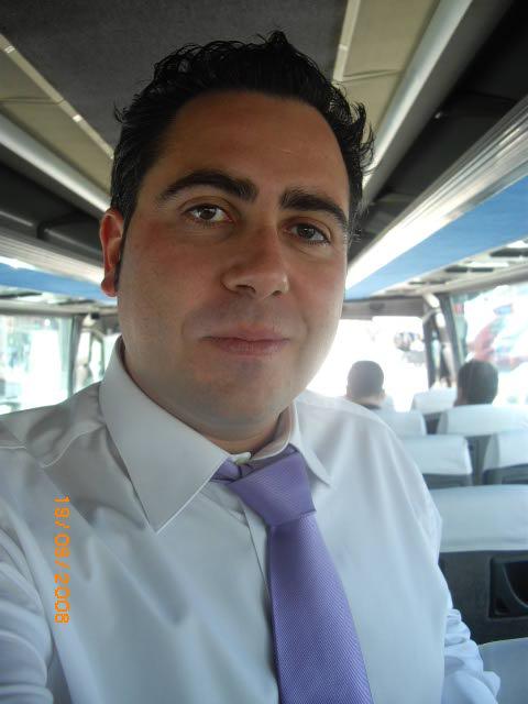 Carlos Alvarez Gonzalez